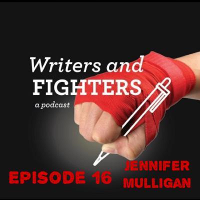 Ep16 - Jennifer Mulligan, screenwriter, director, producer