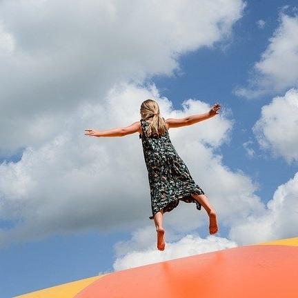 Alcanzar el equilibrio emocional de los niños
