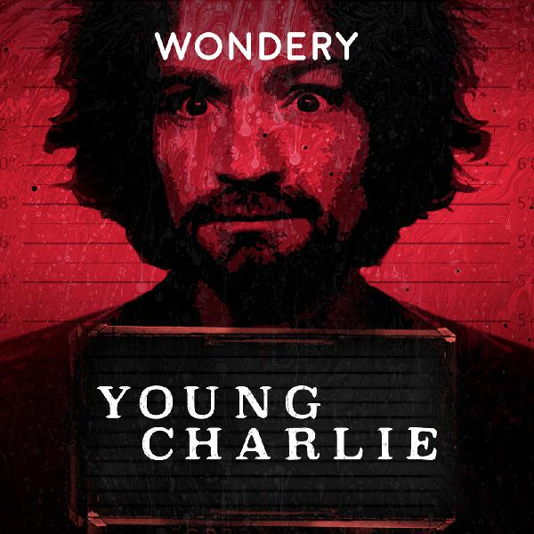 Introducing Young Charlie by Hollywood & Crime