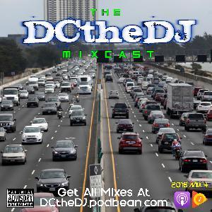 DCtheDJ MIXcast - 2018 Mix 4