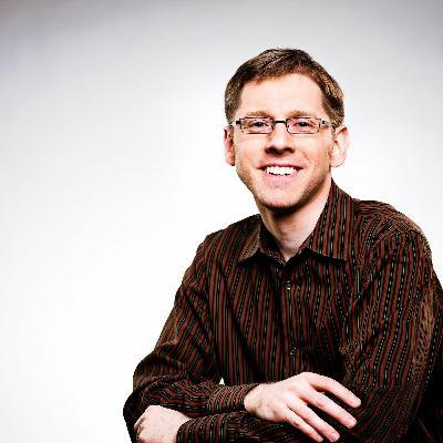 NVIDIA's Jonah Alben Talks AI - Ep. 120