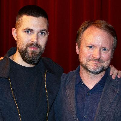 The Lighthouse with Robert Eggers and Rian Johnson (Episode 226)