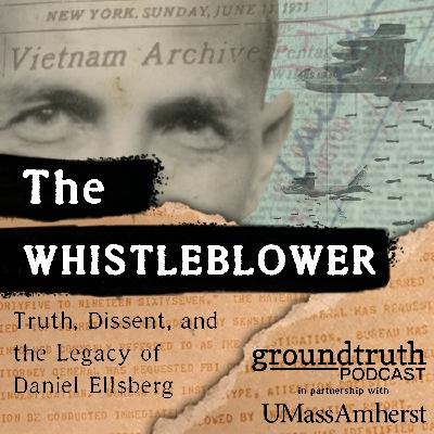 The Whistleblower - Episode 2: The Force of Truth