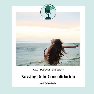 Nav.ing Debt Consolidation