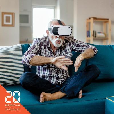 Elle combat les violences conjugales, forme, soigne... La réalité virtuelle ne joue plus