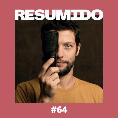#64 — De olho