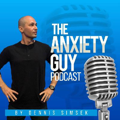 TAGP 313: Why Anxiety Sufferers Have Such A Hard Time Being Present In The Moment