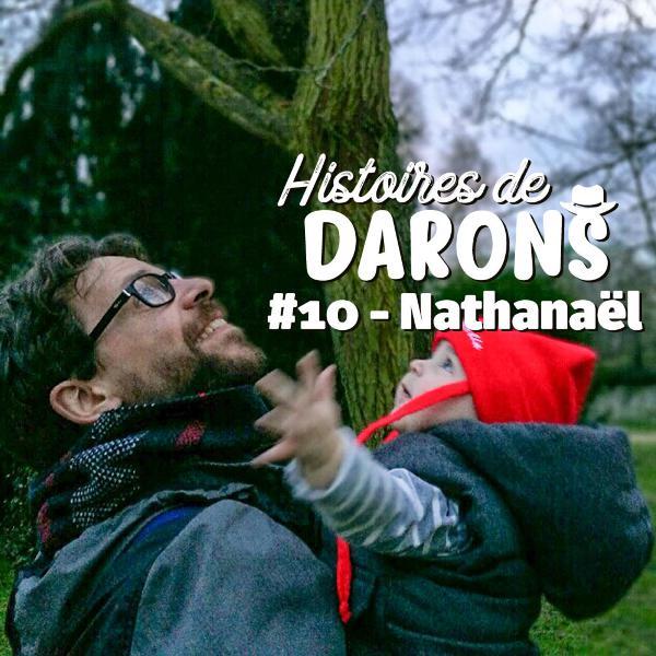 Nathanaël et la dépression post-partum de sa femme