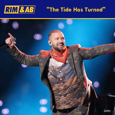 """""""The Tide Has Turned"""" 
