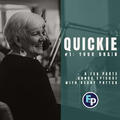 [QUICKIE] Your Brain