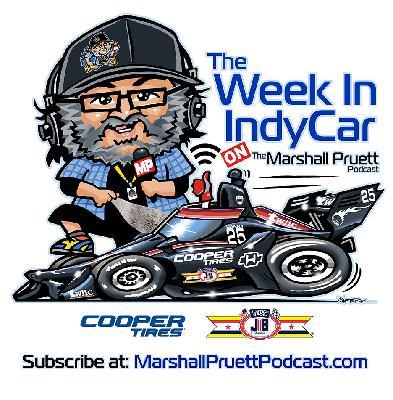 MP 724: The Week In IndyCar, Jan 11, Listener Q&A