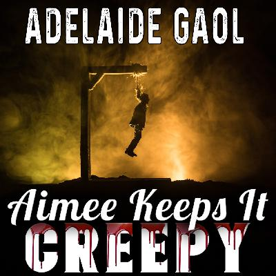 26. Adelaide Gaol INTERVIEW