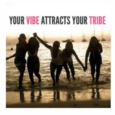 Attract your Tribe!