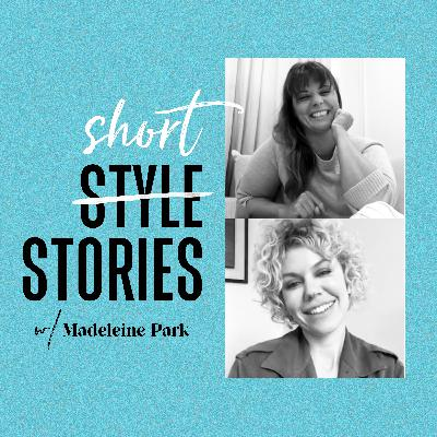Short Stories: Catch up with Bianca Raess