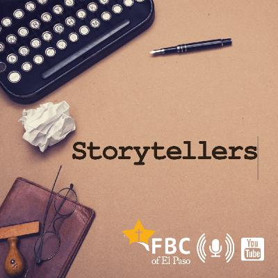 Storytellers: This Story Needs a Hero!