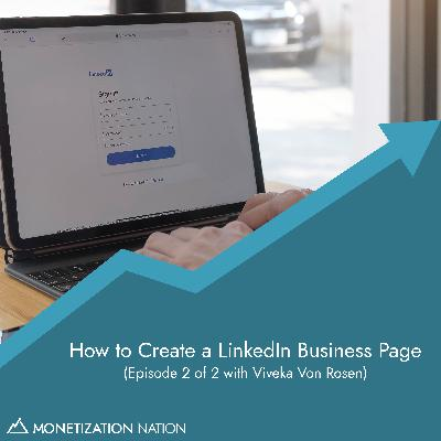 How to Create a LinkedIn Business Page