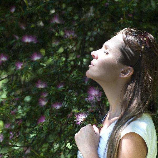 Why forgetfulness can be good and how we can enjoy these moments of freedom.