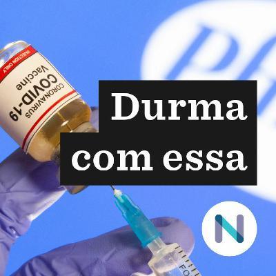 Como o anúncio da Pfizer se insere na corrida da vacina   09.nov.20