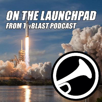 076 - ON THE LAUNCHPAD with Pastor Gary Monnens Going to Pittsburg, KS