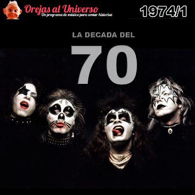 La Década del 70 - 1974/1