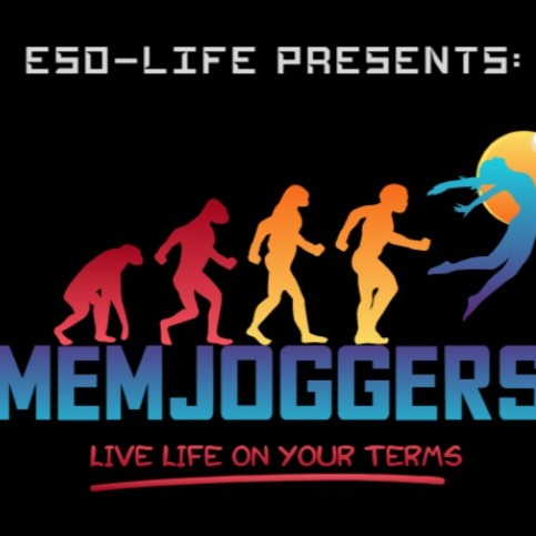 MemJogger [S1E16]: TBSOL – Living My Reactions
