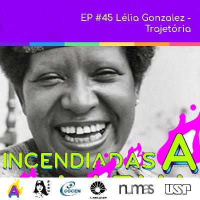 Lélia Gonzalez - Trajetória