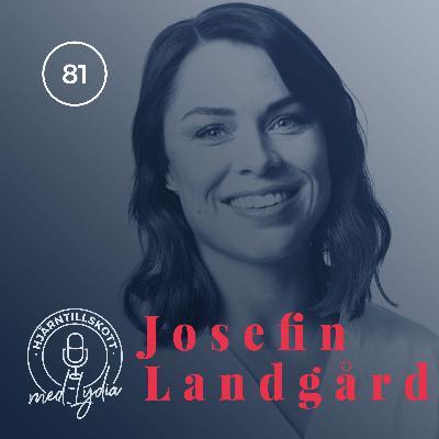 81. Josefin Landgård – Whats the ROI?