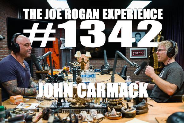 #1342 - John Carmack