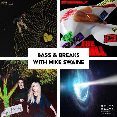13:25 - Delta Heavy, Alison Wonderland & Valentino Khan, Mafia Kiss, Propsa and more...