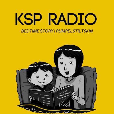 Bedtime Story | Rumpelstiltskin