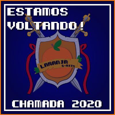 Chamada 2020