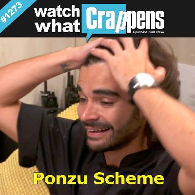 Below Deck Med: Ponzu Scheme