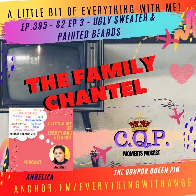 The Family Chantel - Season 2 - EP 3 - Ugly Sweaters & Painted Beards