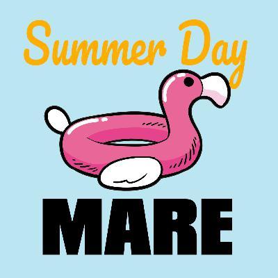 BONUS   Summer Day   MARE