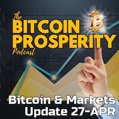 Bitcoin Prosperity: Bitcoin & Markets 27-APR-2020 (6)
