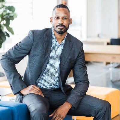 Douglas Williams - College Basketball player, Civil Affairs Team Leader, MBA Candidate at Wharton, Veteran & Emerging Entrepreneur (Season 2, Episode #38)