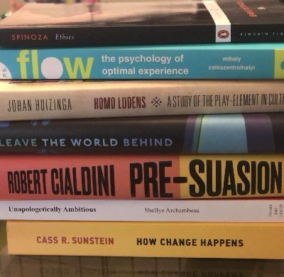 The 10 Best Behavioral Science Books for 2020