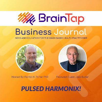 Pulsed Harmonix!