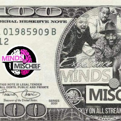 """JC Squared Presents Minds of Mischief- """"Bumps For Bucks"""""""