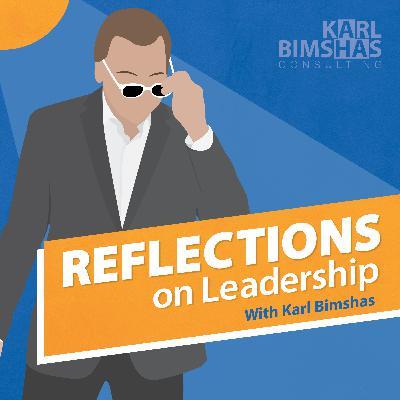 Chris Hallisey: Leadership in Unusual Times