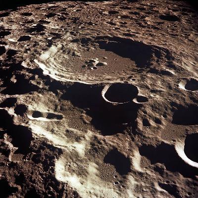 Cosmic Queries: Lunar Geology