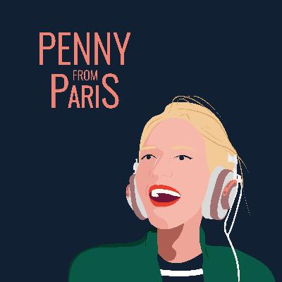 #PENNY FROM PARIS : TRAILER