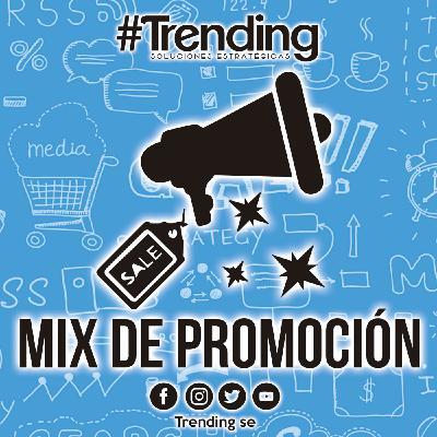 Mix de Promoción