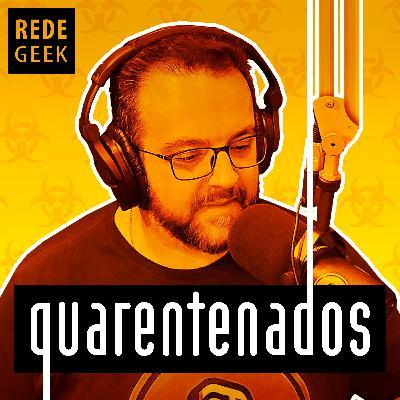 Leo Lopes – QUARENTENADOS