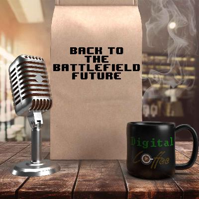 Let's Talk about the Battlefield 2042 Reveal