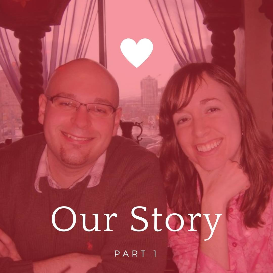 Our Story Part 1: Season 1 Episode 7