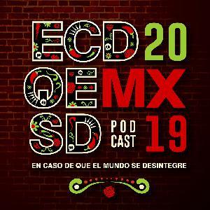 4621: Desde México