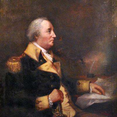 Episode 55: Brig. Gen. William Whipple - A Merchant Supporting a Glorious Cause