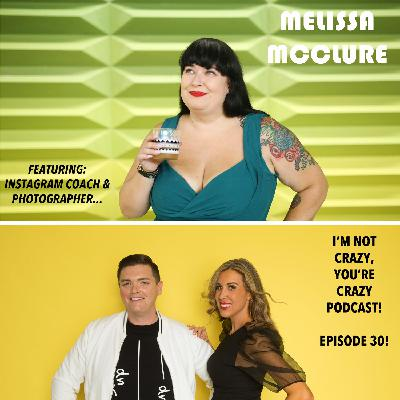 Episode 30 - Another Bored Housewife Strikes Again (feat. Melissa McClure)