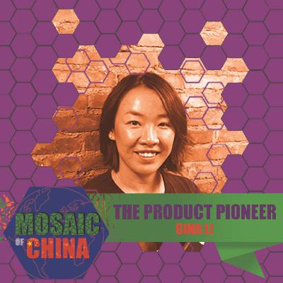 The Product Pioneer (Gina Li, CEO and Co-Founder, Beach IoT)